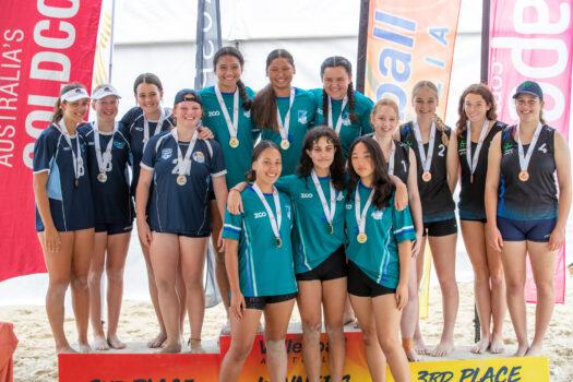 National Beach Volleyball Schools2021 Fb 80