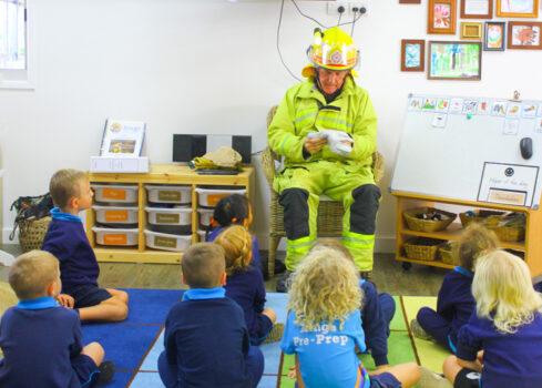 Noahs Ark Fireman Visit Term2 10