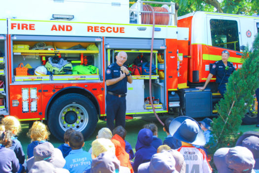 Noahs Ark Fireman Visit Term2 3