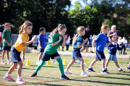 Rc P 2 Athletics Carnival Fwr 36