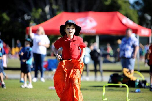 Rc P 2 Athletics Carnival Fwr 7