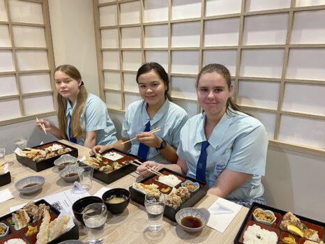 Rc Yr 9 Japanese Excursion 3