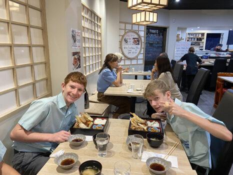 Rc Yr 9 Japanese Excursion 6