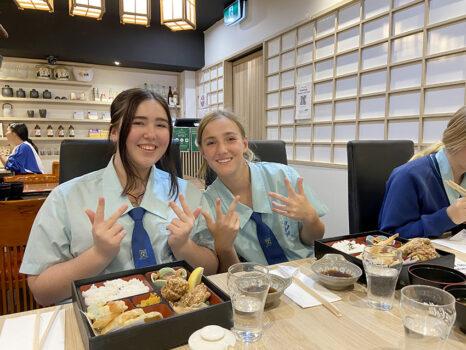 Rc Yr 9 Japanese Excursion 8