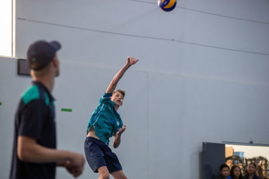 Volleyball Apsmay2021 2