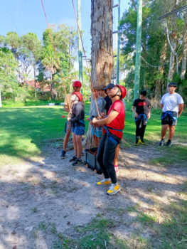 Year 10 Camp Highlights For Fb 1