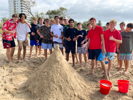 Year 10 Camp Highlights For Fb 14