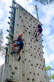 Year 10 Camp Highlights For Fb 15