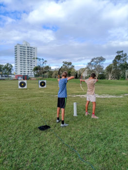 Year 10 Camp Highlights For Fb 2