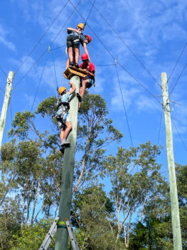 Year 10 Camp Highlights For Fb 22