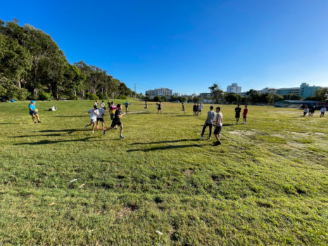 Year 10 Camp Highlights For Fb 23