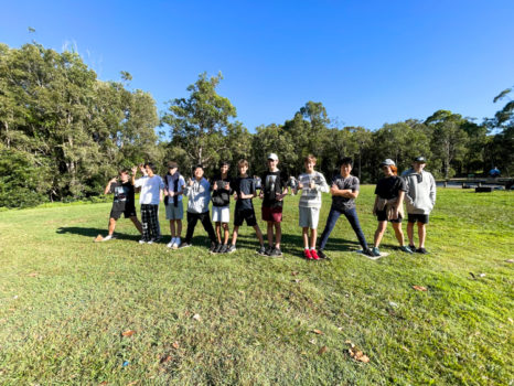 Year 10 Camp Highlights For Fb 24