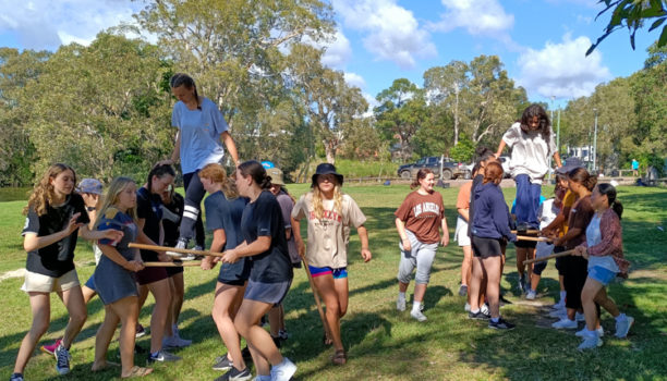 Year 10 Camp Highlights For Fb 27