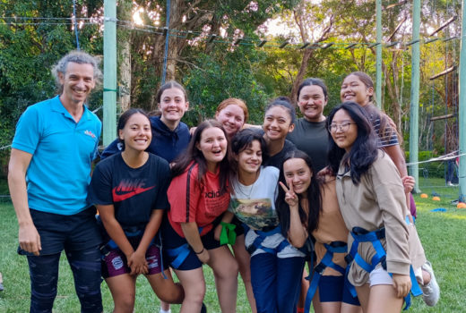 Year 10 Camp Highlights For Fb 3