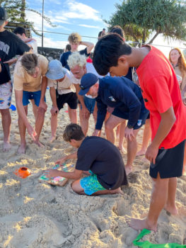 Year 10 Camp Highlights For Fb 4