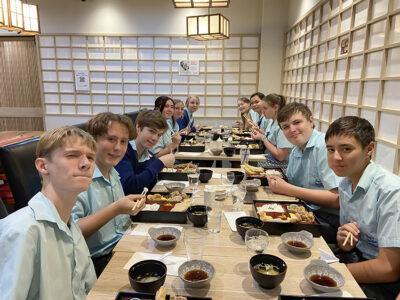 Rc Yr 9 Japanese Excursion 11