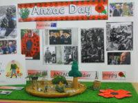 Noahs Ark Anzac Commemorations 2021 5