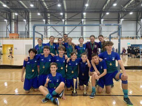 Qld Futsal Championships