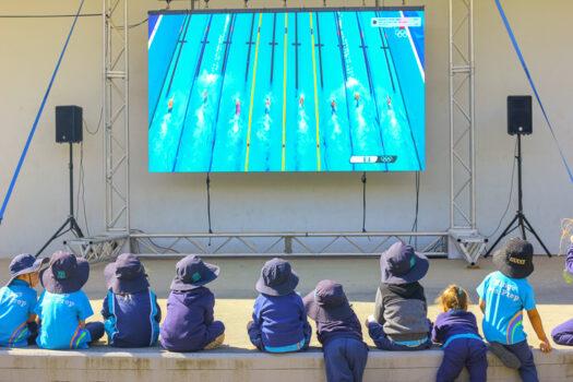 Noahs Ark Olympics 2021 1