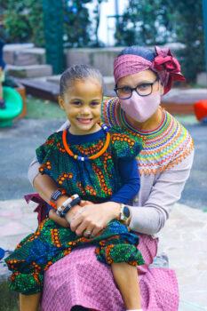 Noahs Multicultural Week 3