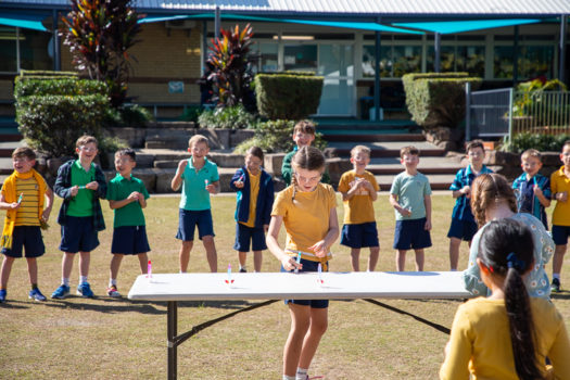 Year 2S Term 3 Science Incursion 22
