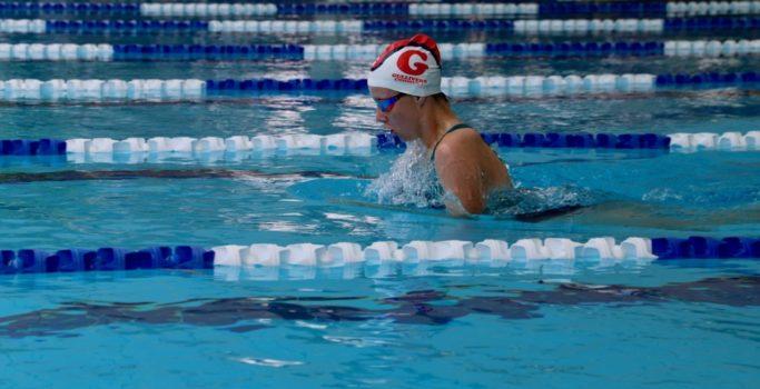Swim Carnival 1