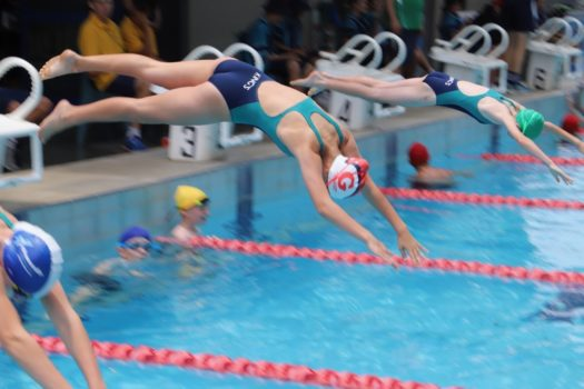 Swim Carnival 11