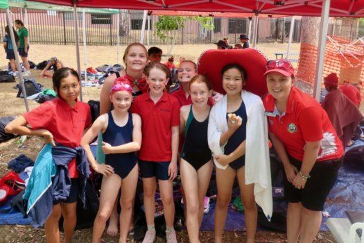 Swim Carnival 12