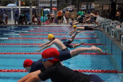 Swim Carnival 14