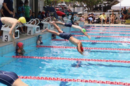 Swim Carnival 15