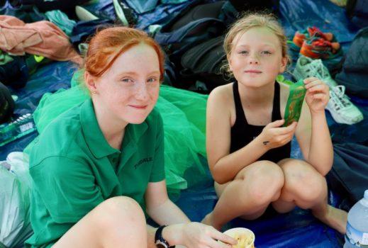 Swim Carnival 16