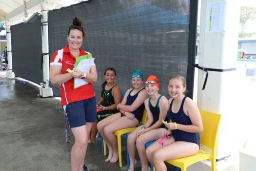 Swim Carnival 2