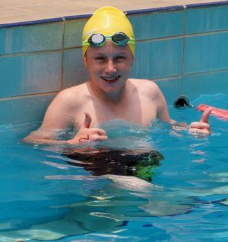 Swim Carnival 7