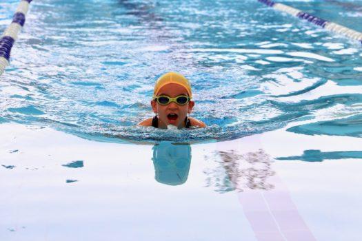 Swim Carnival 9