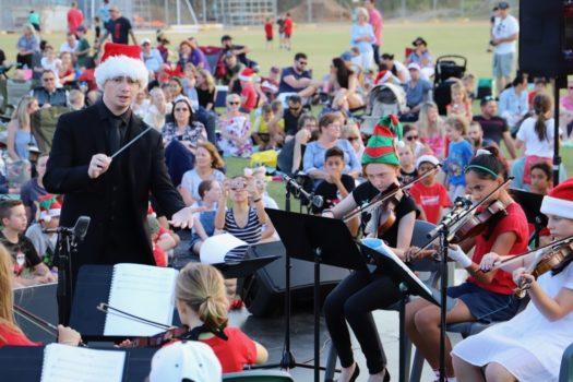 Christmas Concert News 2