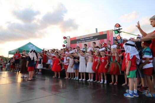 Christmas Concert News 3