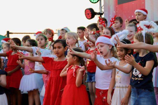 Christmas Concert News 4