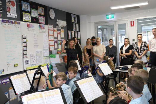 Music Open Rehearsal 2