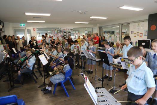 Music Open Rehearsal 5