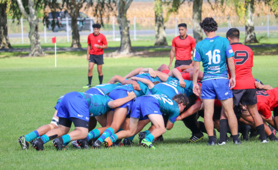 Rugby Nz Tour 9