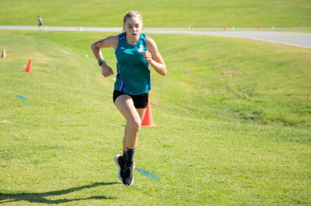 Hs Aps Cross Country 16