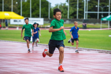 Primary Athletics Day1 6