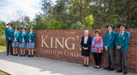 Kings School Safety 1
