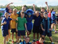 Primary Cross Country 2017A