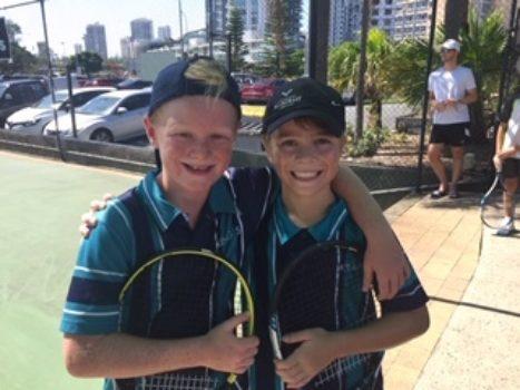 Tennis Kpc1