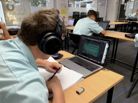 2 Online Learning