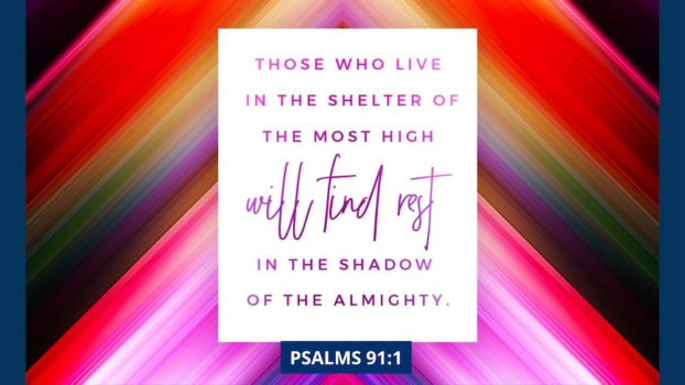 Psalms 91 1 Edited
