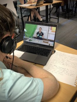 4 Online Learning