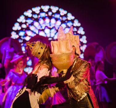 Kings-musical