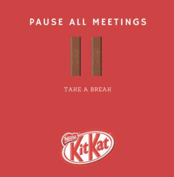 Pause All Meetings